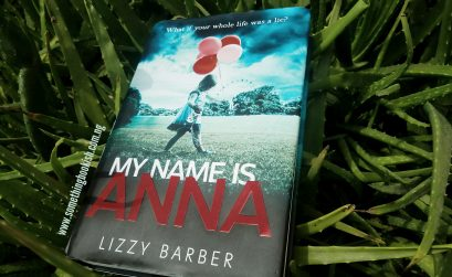 My Name Is Anna #SomethingBookishReviews