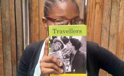 The Travellers by Helon Habila / Something Bookish