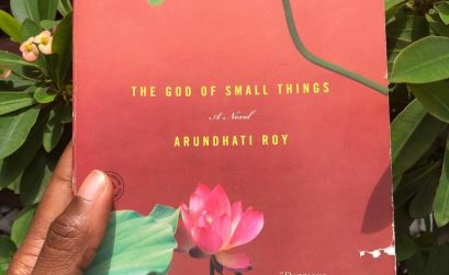 The God Of Small Things - Something Bookish